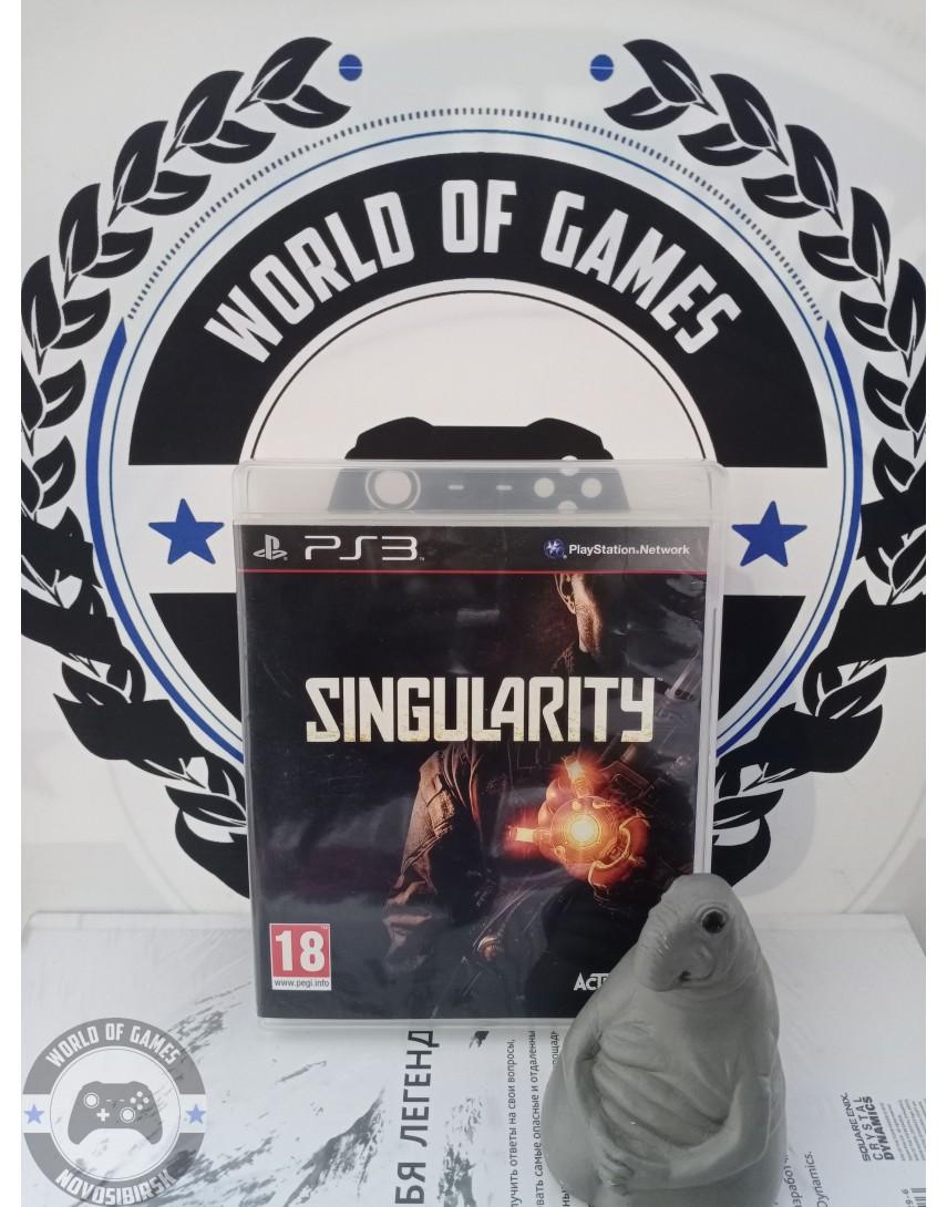 Singularity [PS3]