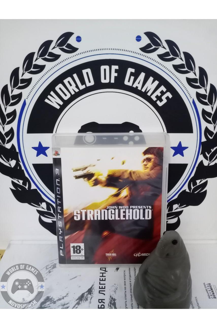 Stranglehold [PS3]