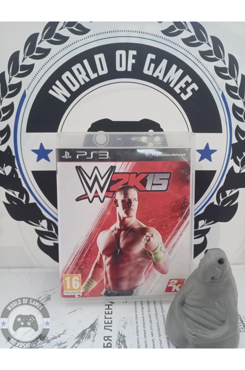 W2K15 [PS3]