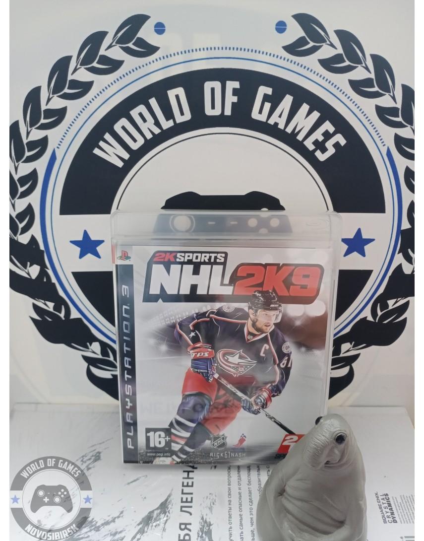 NHL2K9 [PS3]