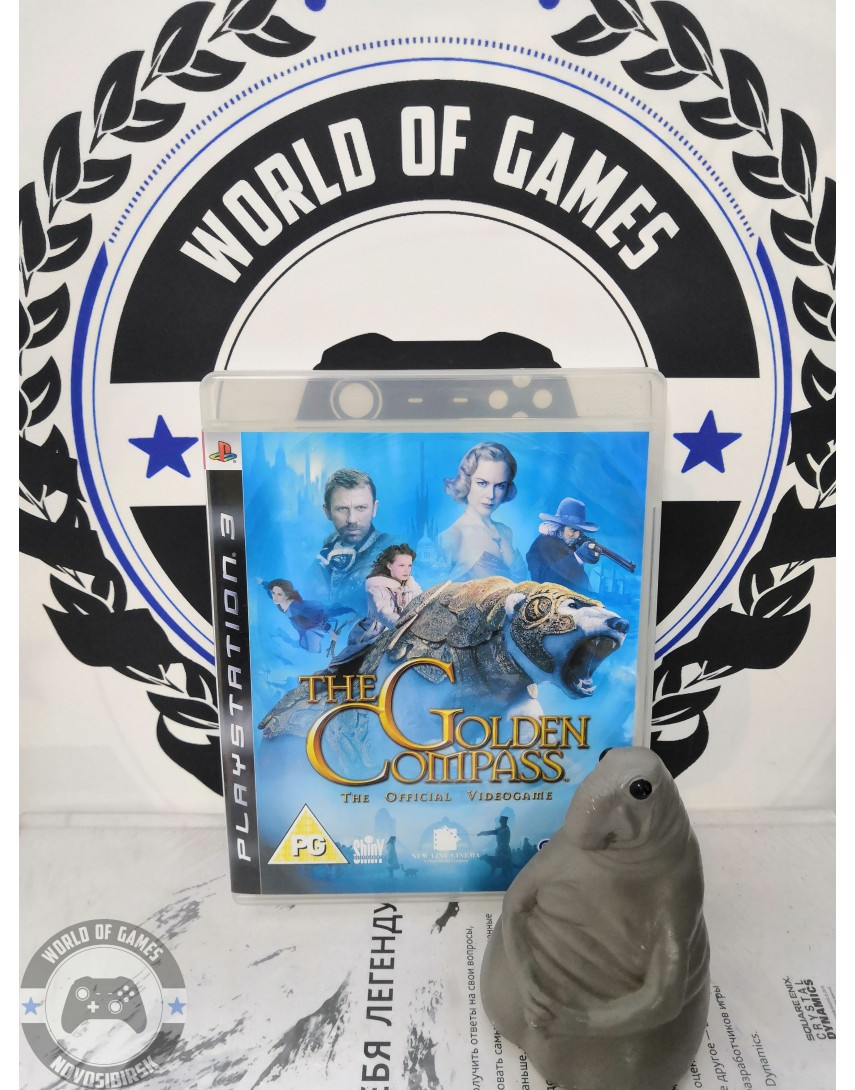 The Golden Compass [PS3]