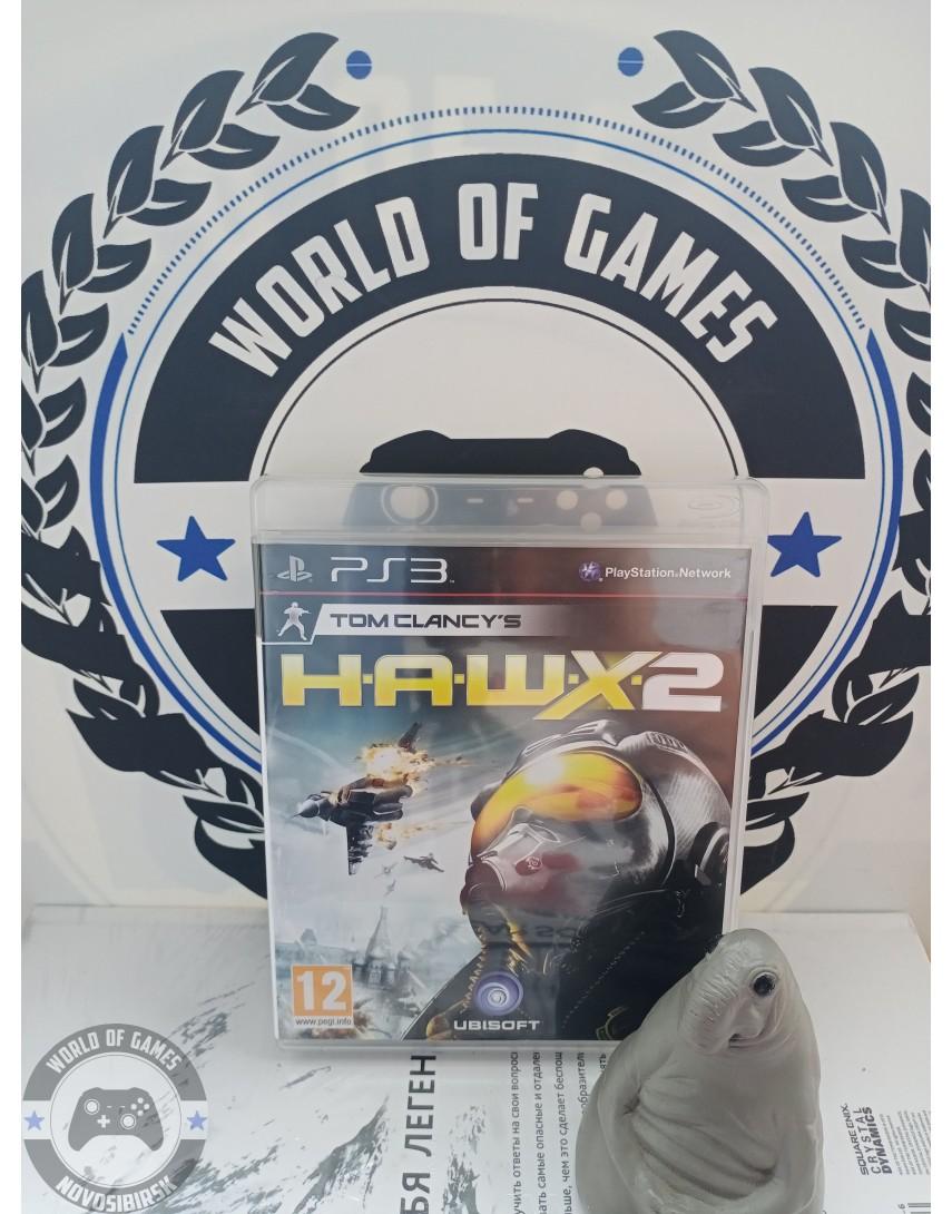 Tom Clancy's HAWX 2 [PS3]