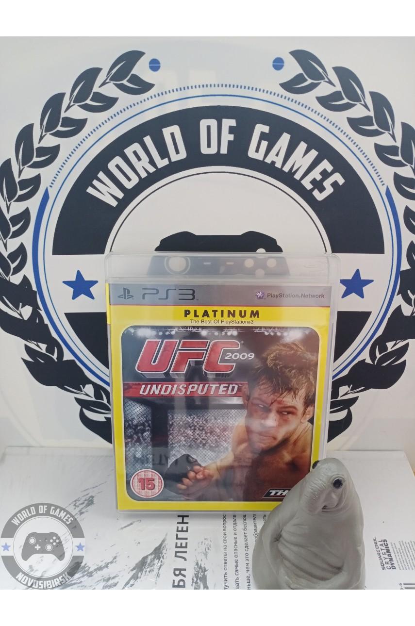 UFC 2009 [PS3]