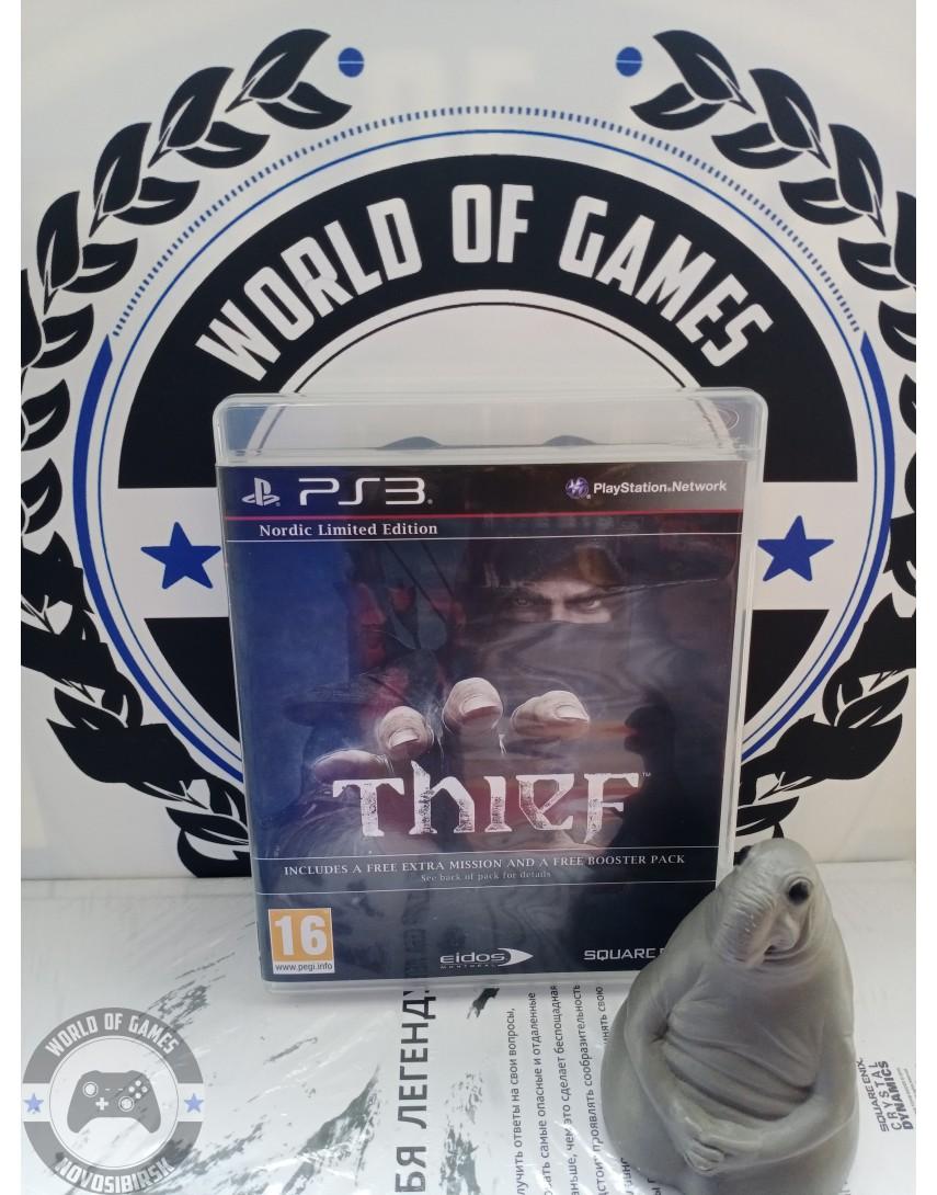 Thief [PS3]