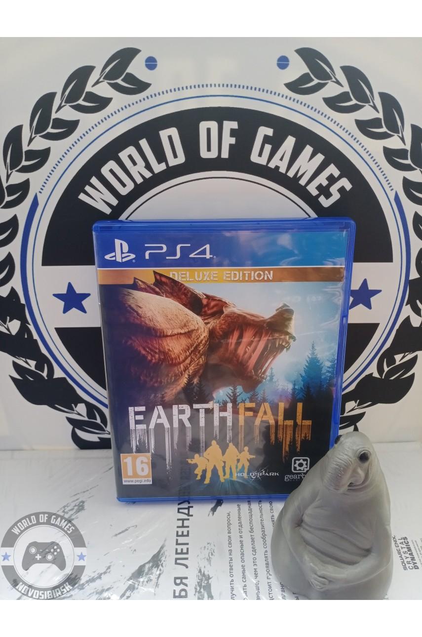 EarthFall [PS4]