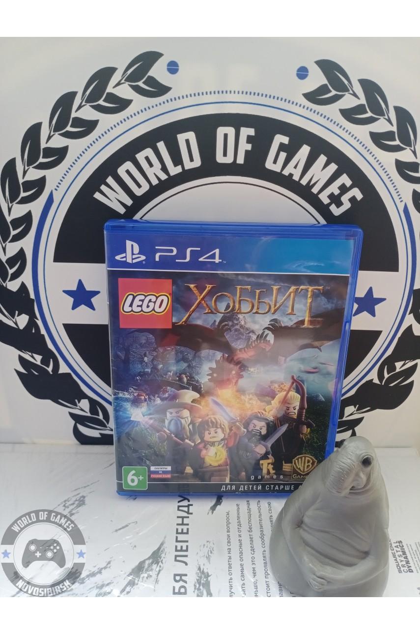 LEGO Hobbit [PS4]