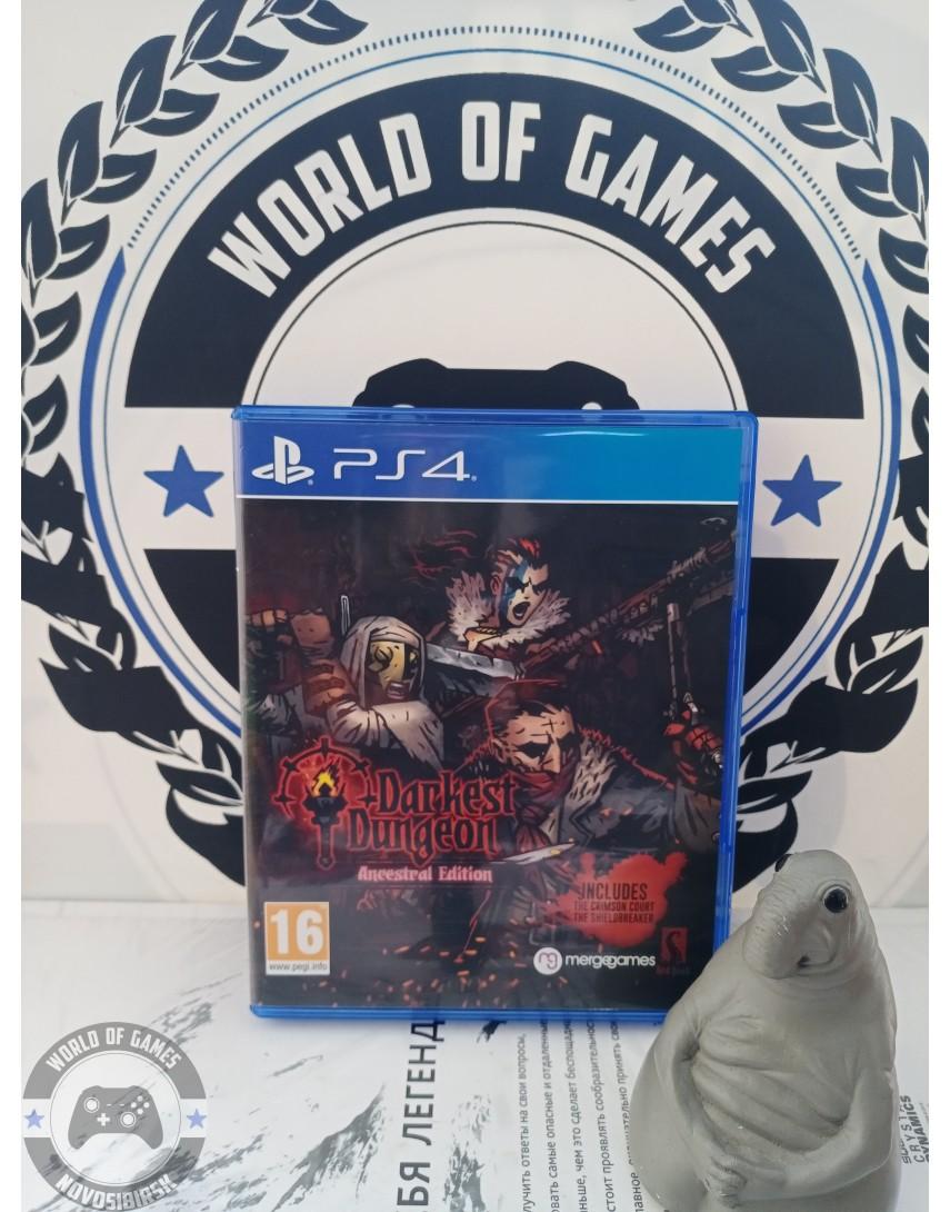 Darkest Dungeon Aneestral Edition [PS4]