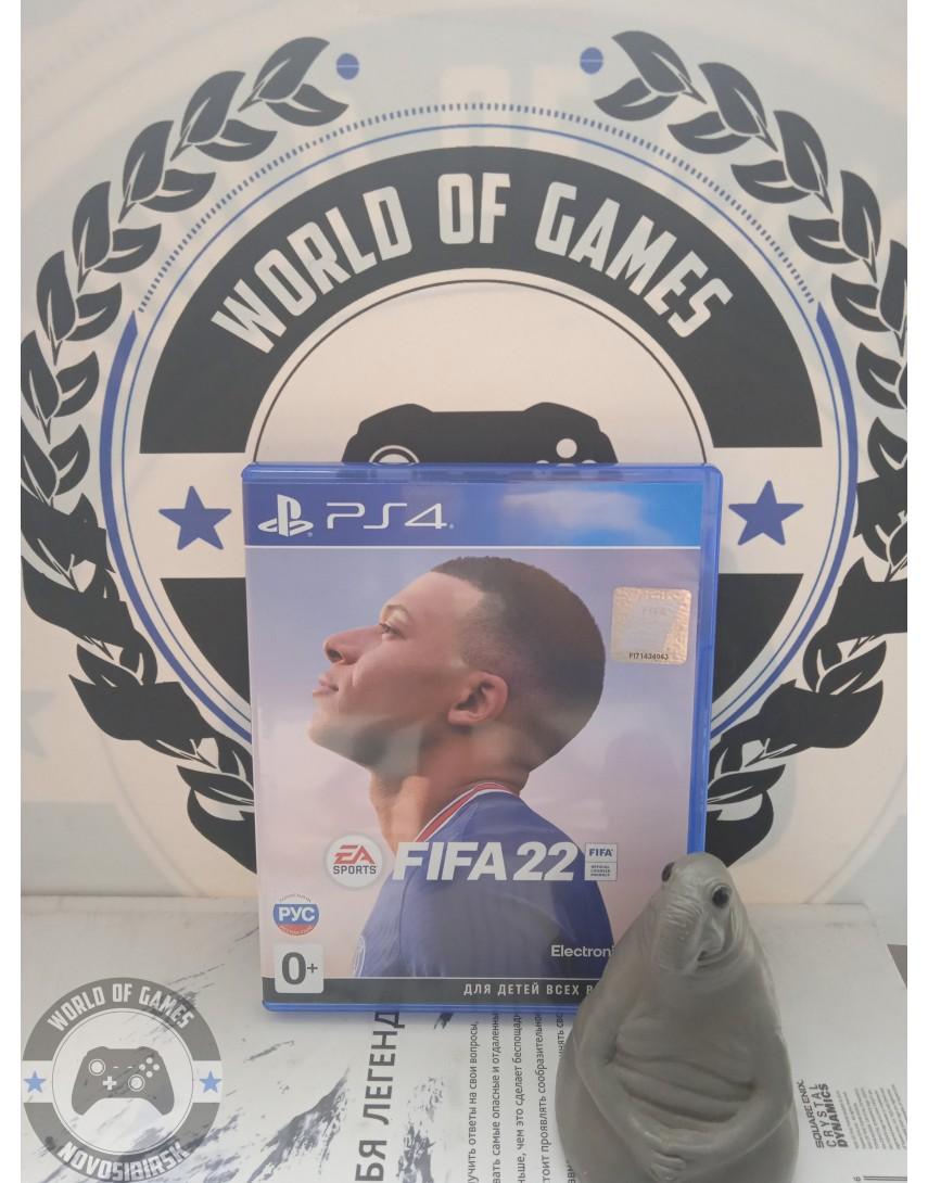 FIFA 22 [PS4]