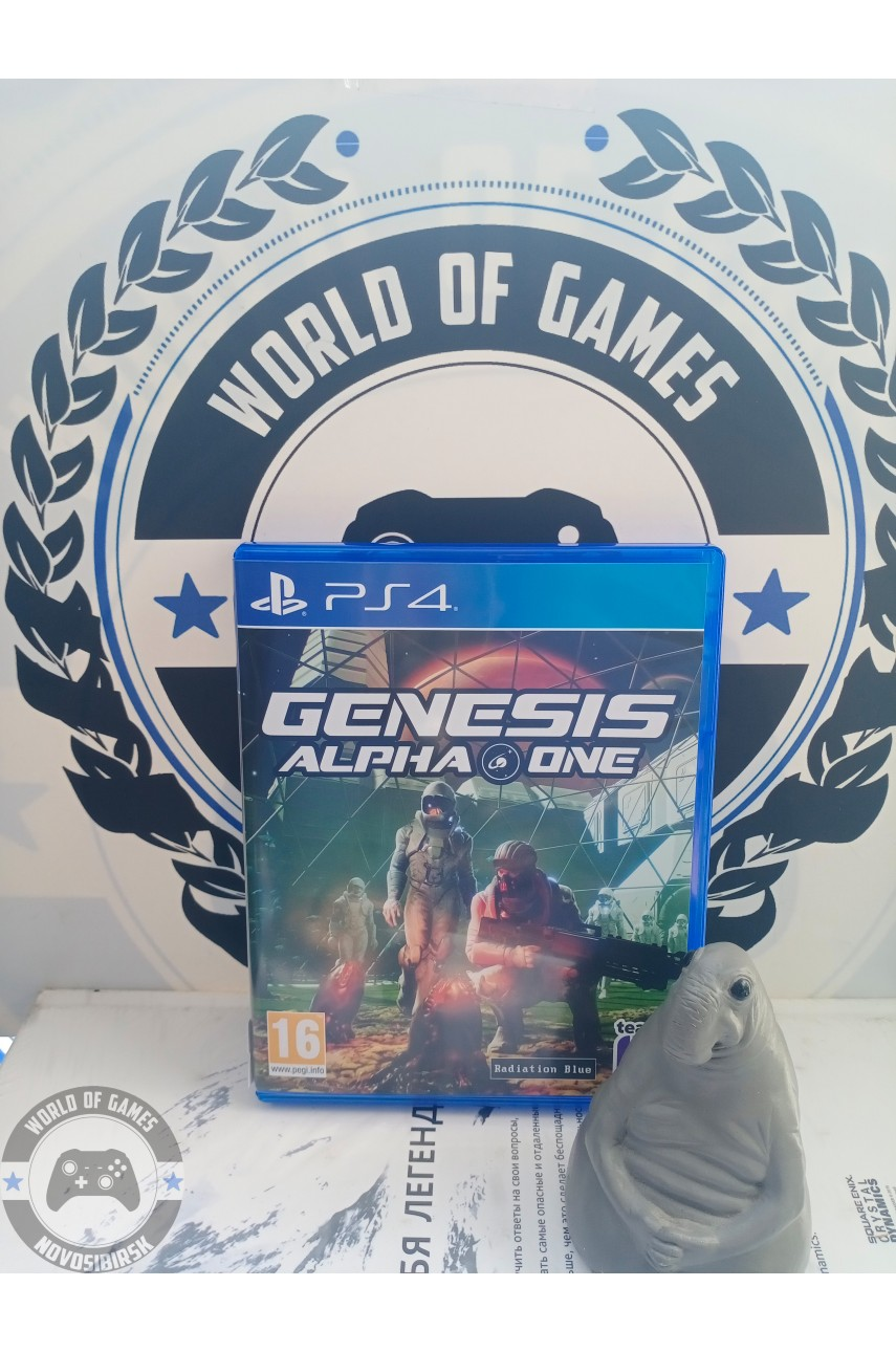 Genesis Alpha One [PS4]