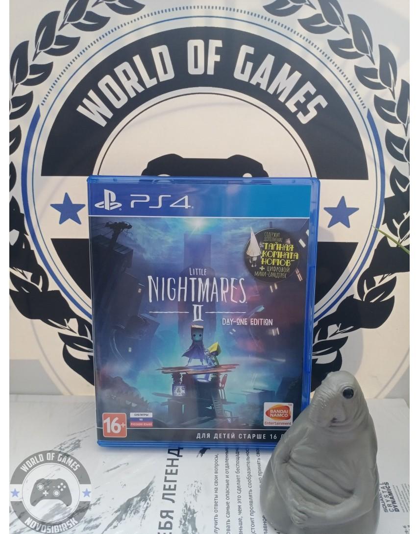 Little Nightmares 2 [PS4]