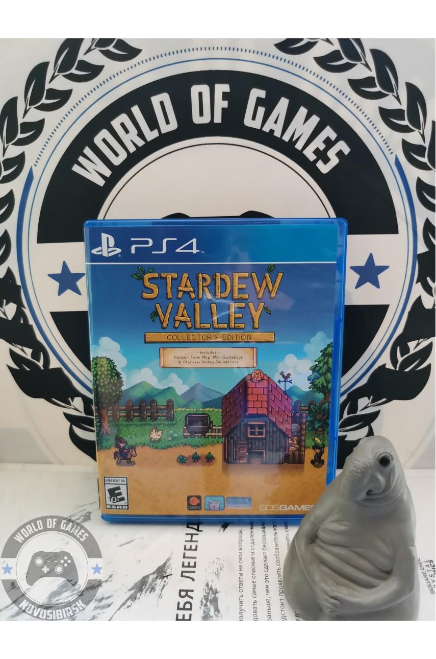 Stardew Valley [PS4]
