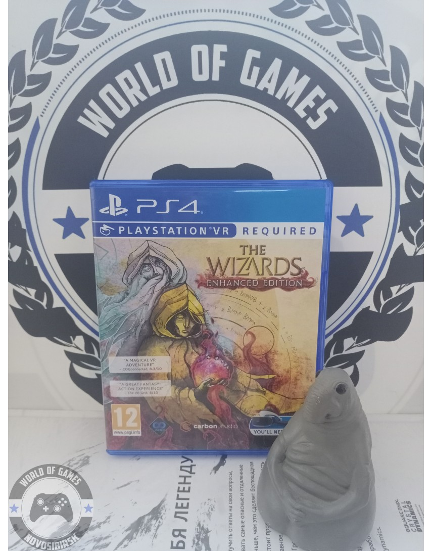 The Wizards [PS4]