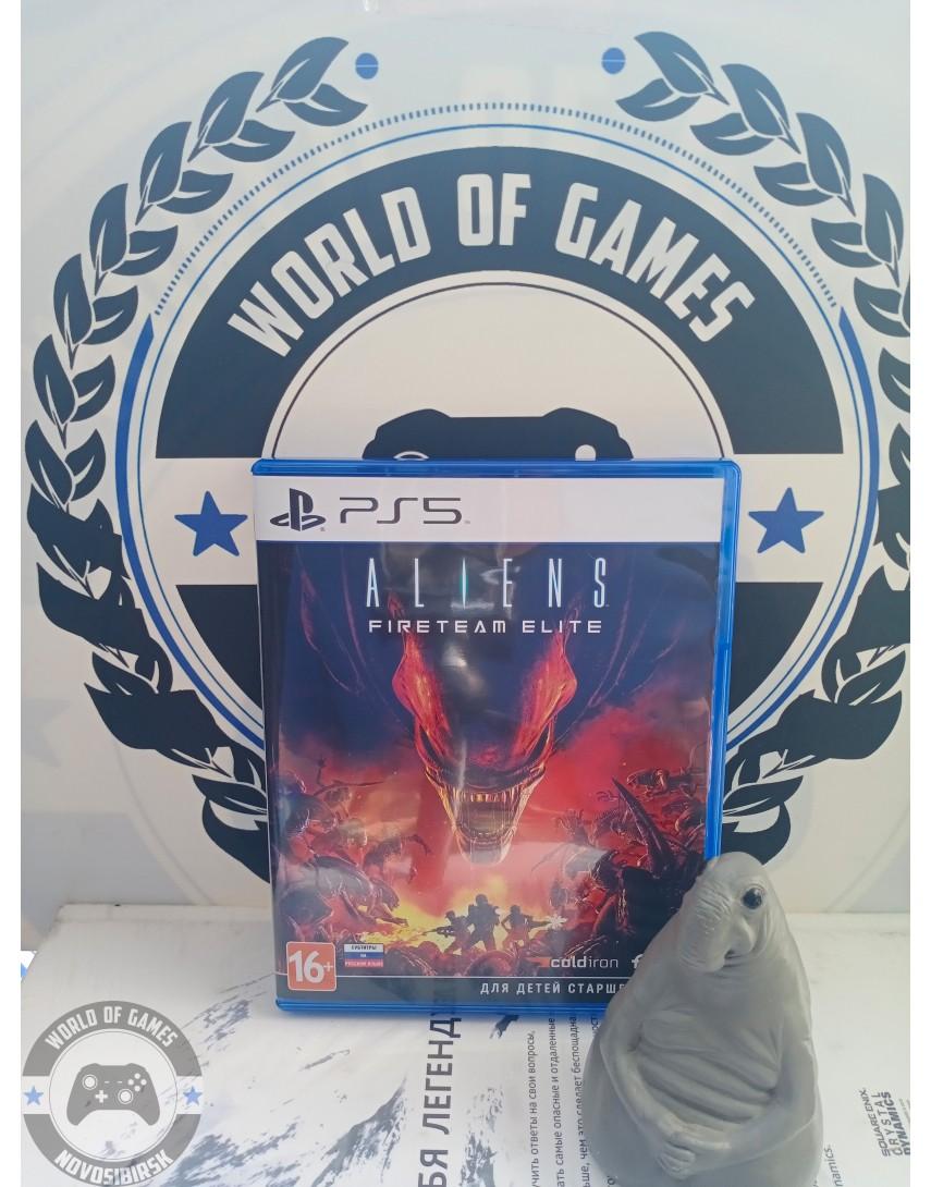 Aliens Fireteam Elite [PS5]