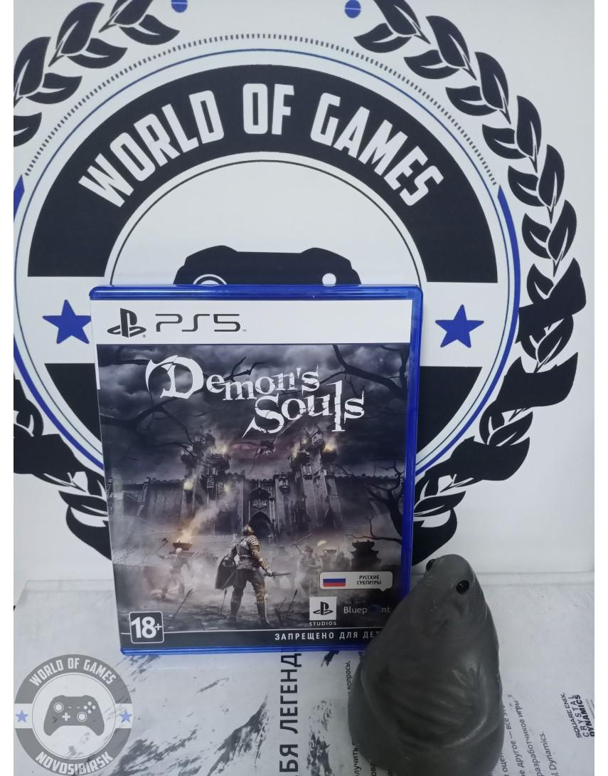 Demon's Souls [PS5]