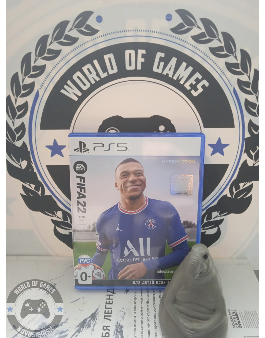 FIFA 22 [PS5]