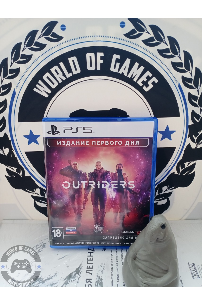 Outriders [PS5]