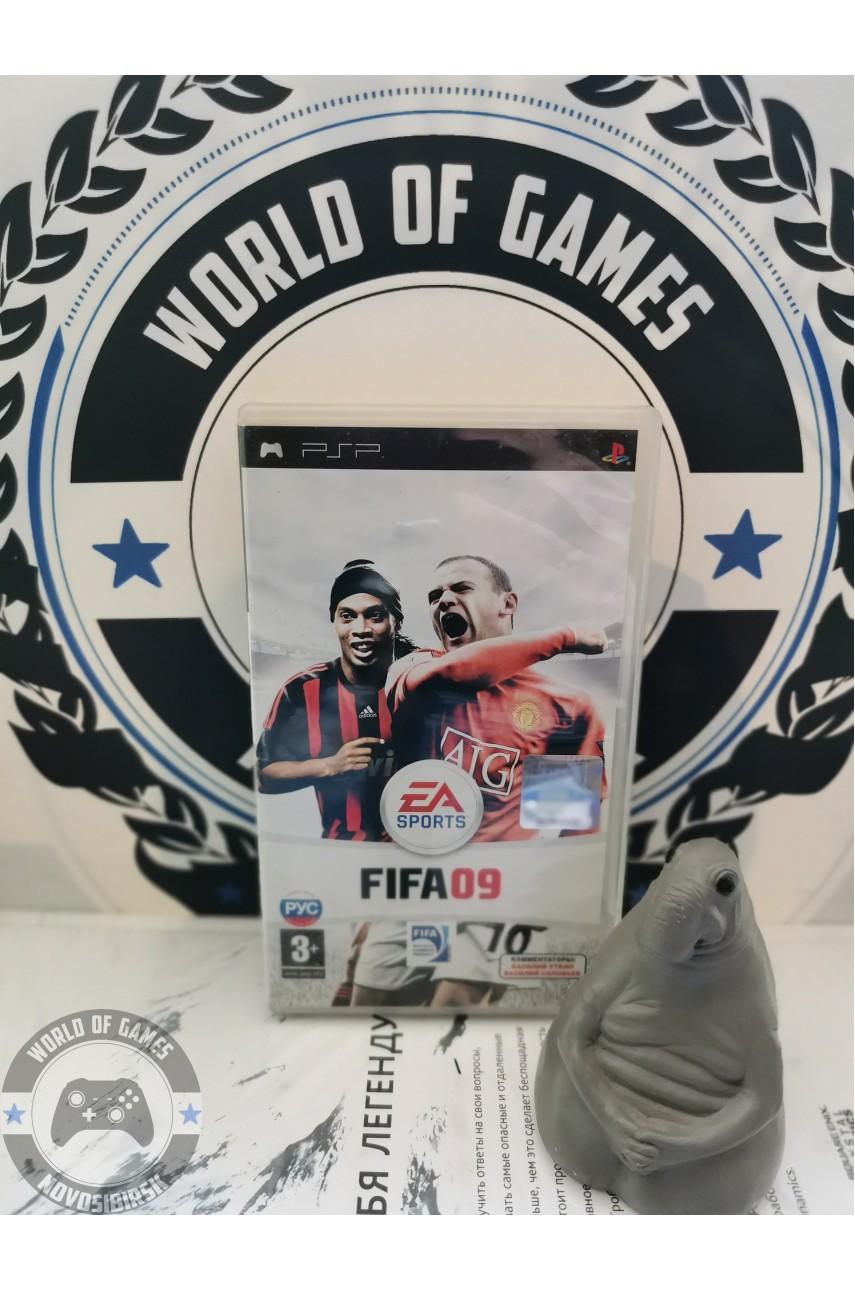 FIFA 09 [PSP]