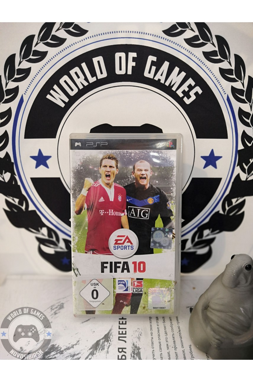 FIFA 10 [PSP]