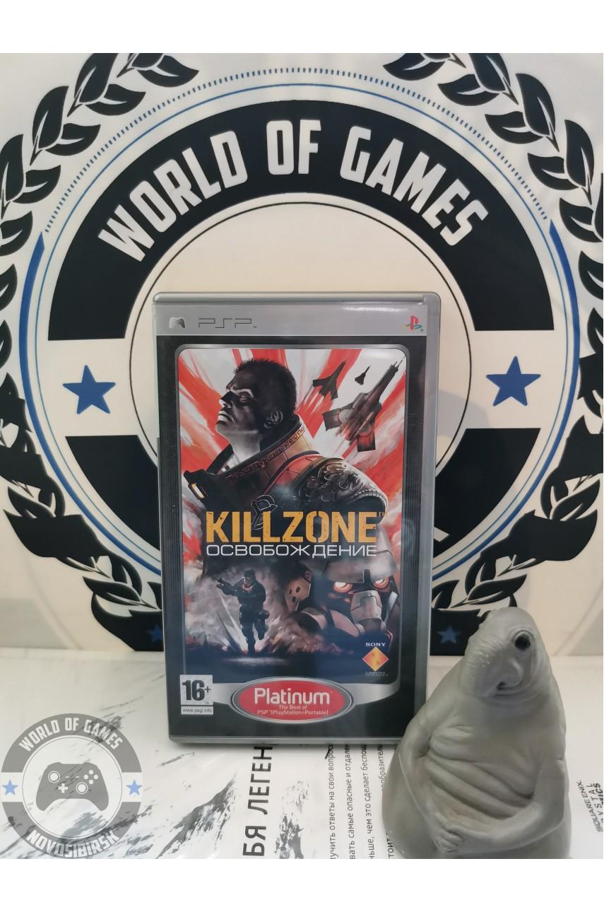 Killzone Liberation [PSP]
