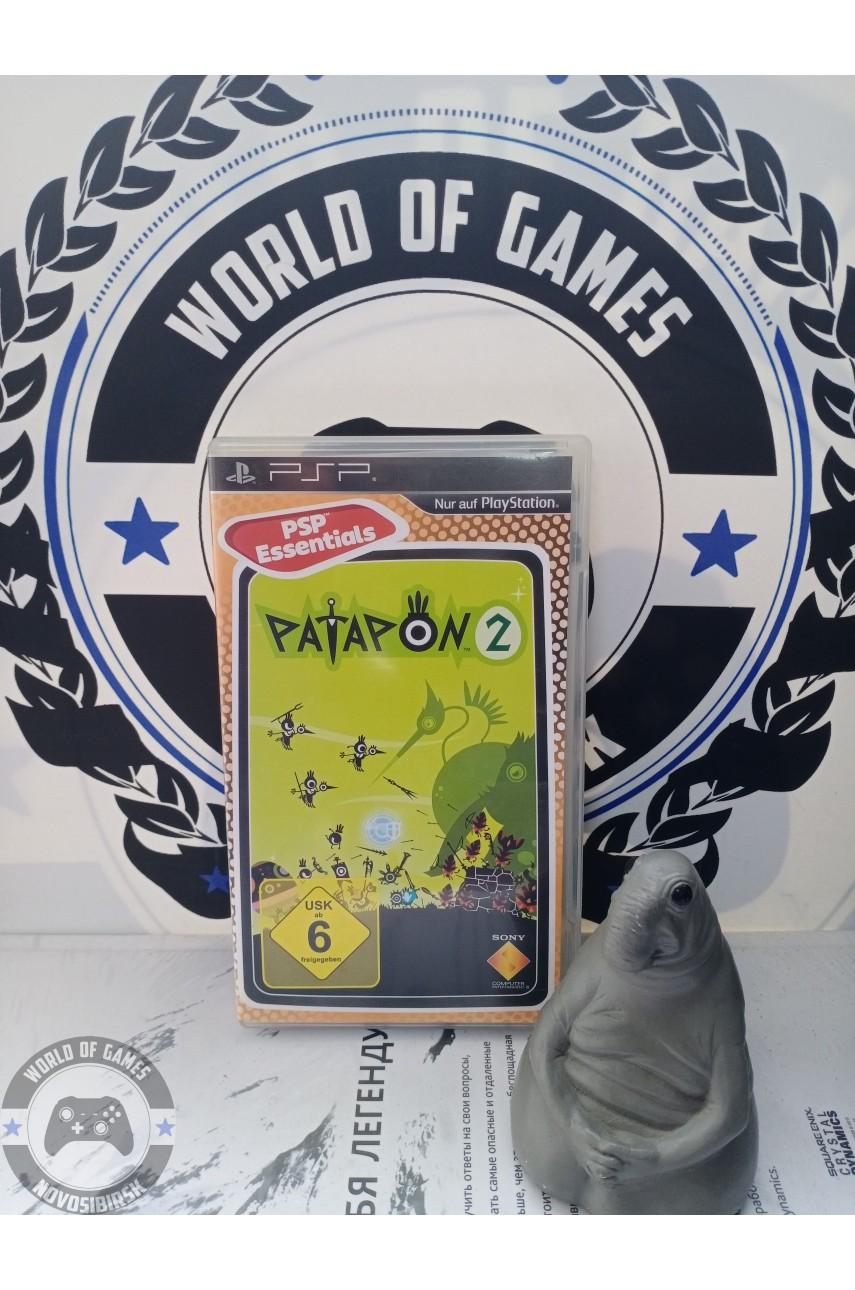 Patapon 2 [PSP]