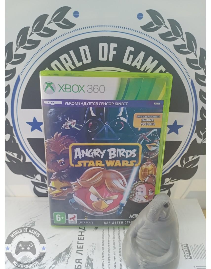 Angry Birds Star Wars [Xbox 360]