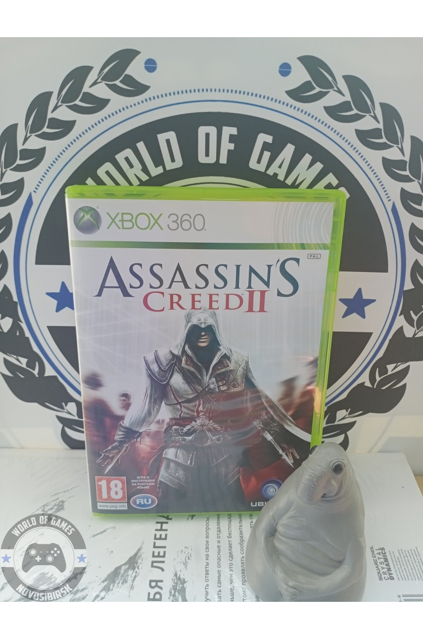 Assassin's Creed 2 [Xbox 360]