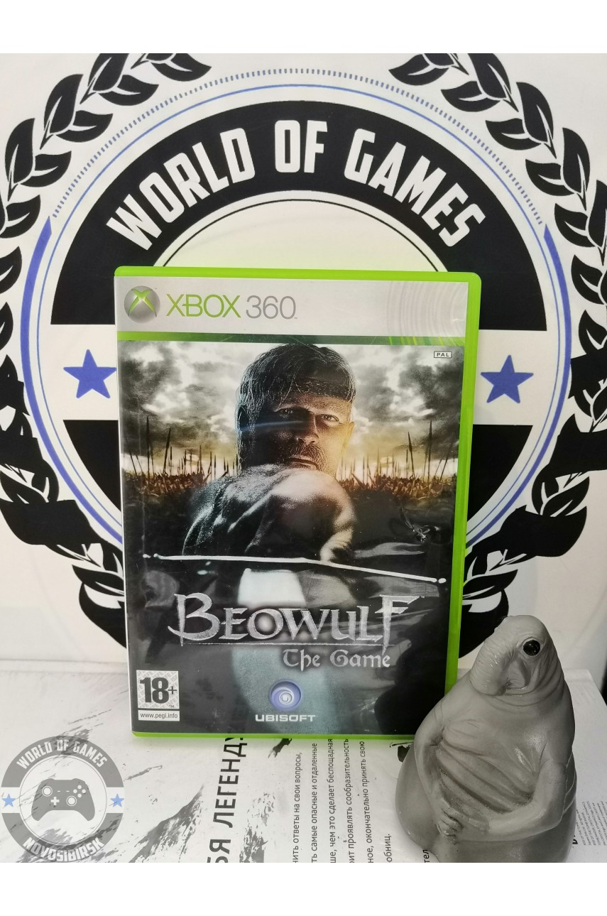 Beowulf The Game [Xbox 360]