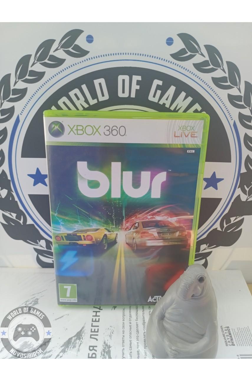 Blur [Xbox 360]
