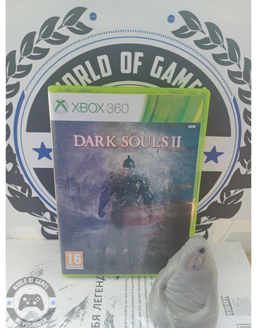 Dark Souls 2 [Xbox 360]