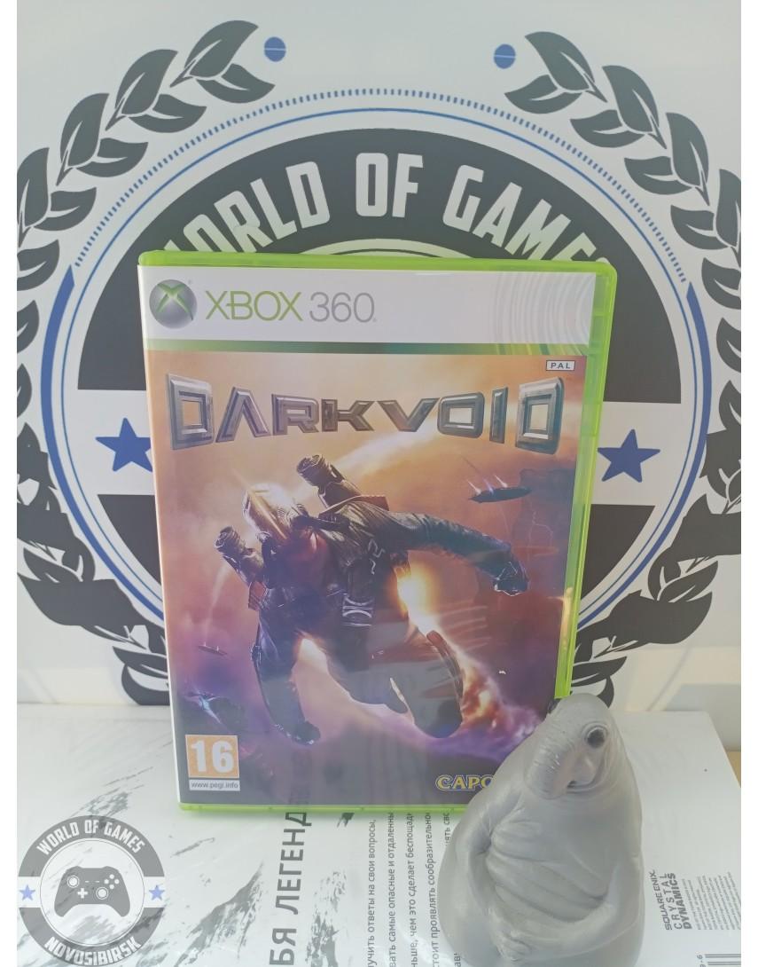 Dark Void [Xbox 360]
