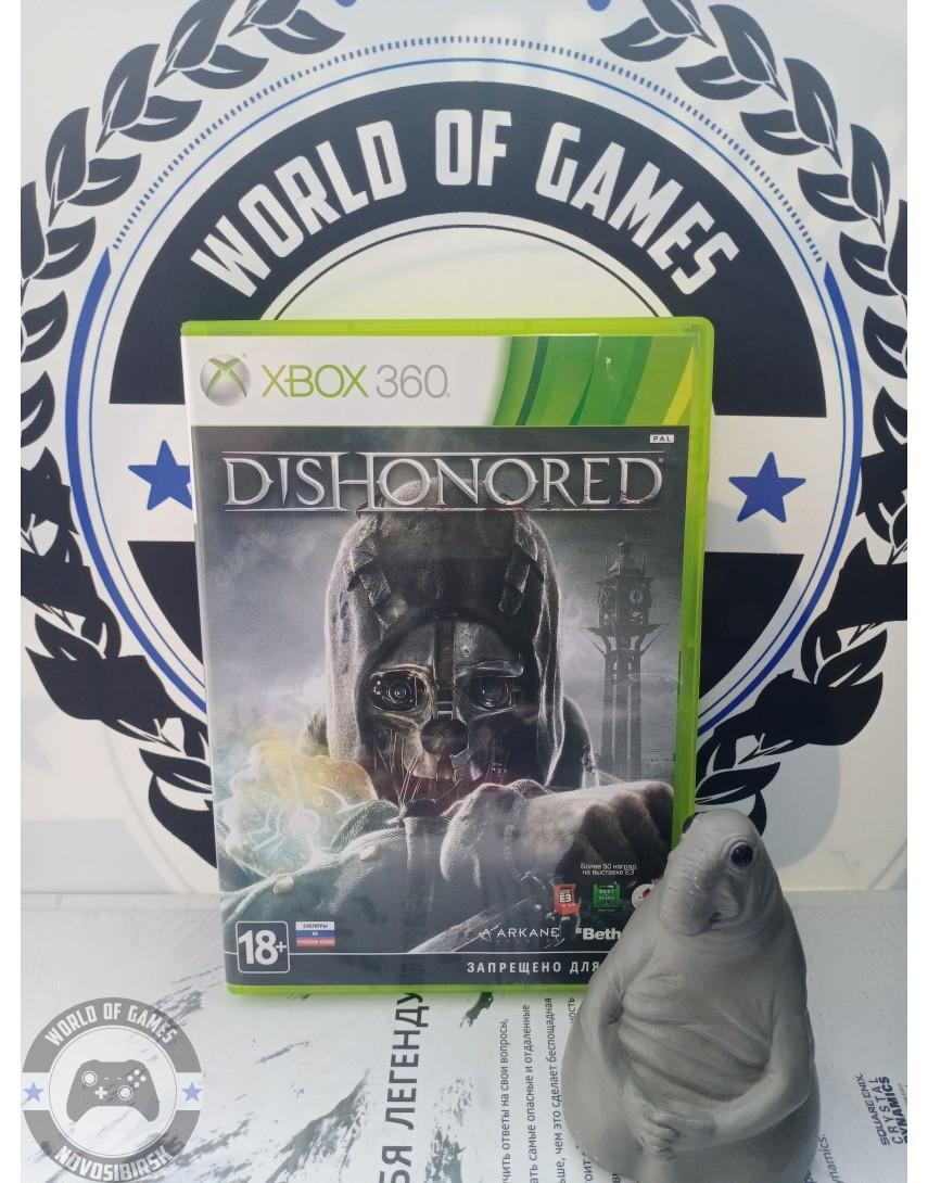Dishonored [Xbox 360]