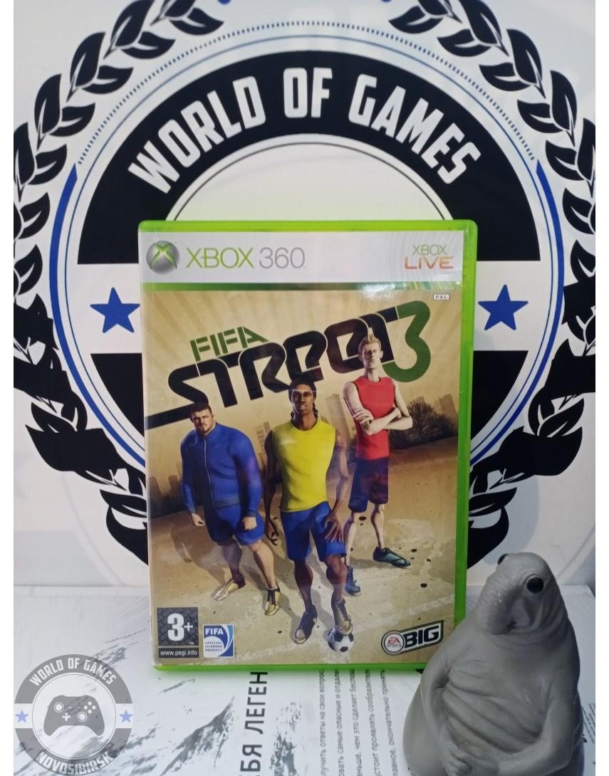 FIFA Street 3 [Xbox 360]