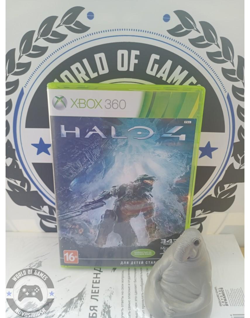 Halo 4 [Xbox 360]