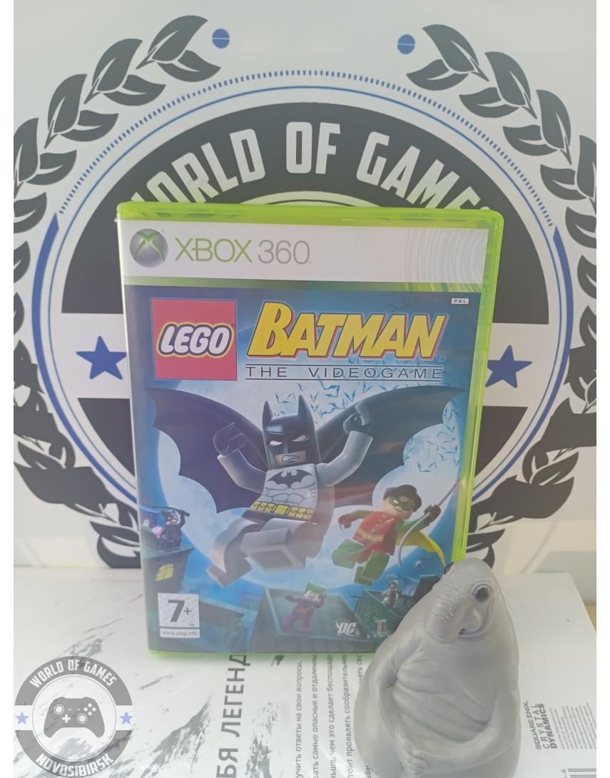 LEGO Batman [Xbox 360]