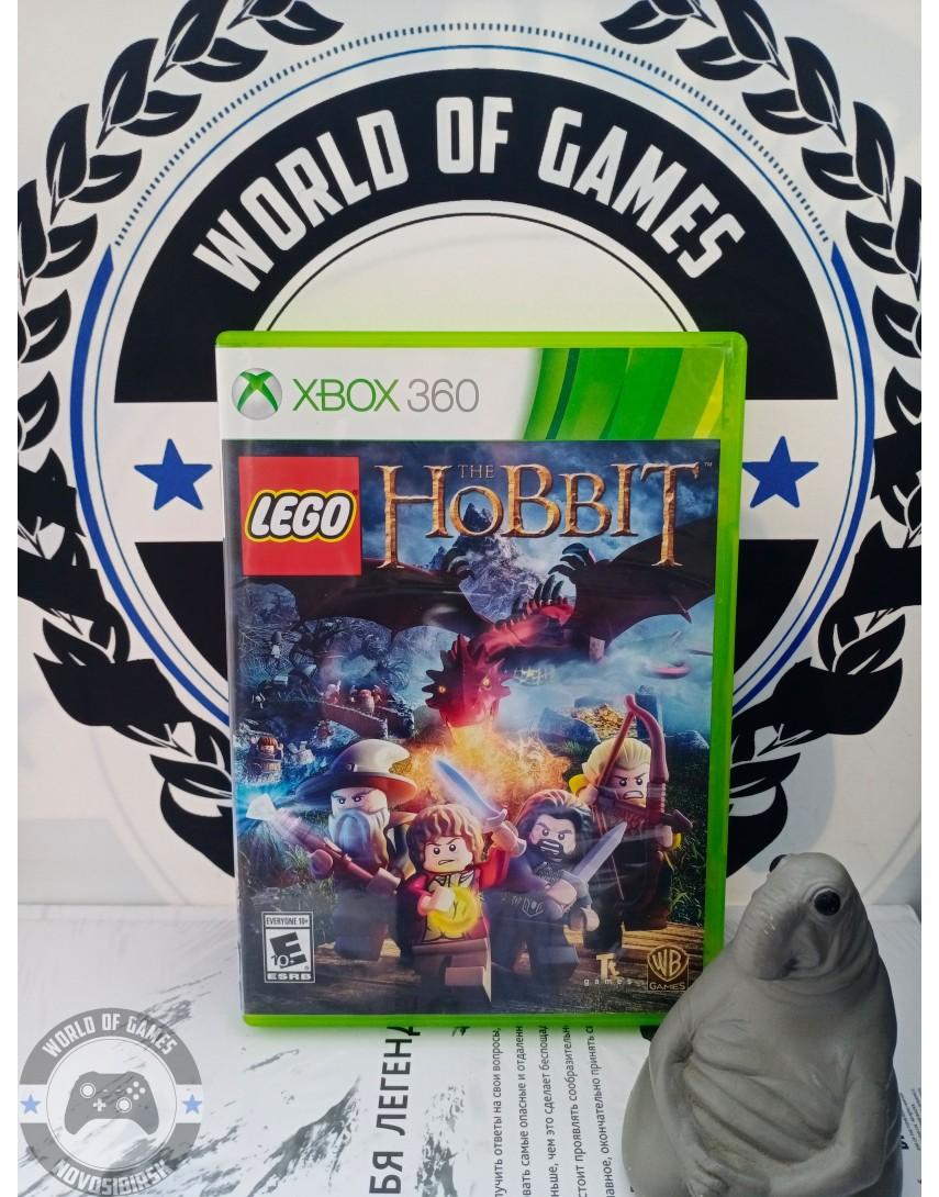 LEGO Hobbit [Xbox 360]
