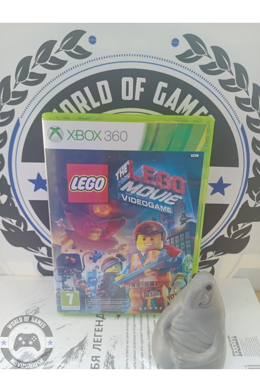 LEGO Movie Videogame [Xbox 360]