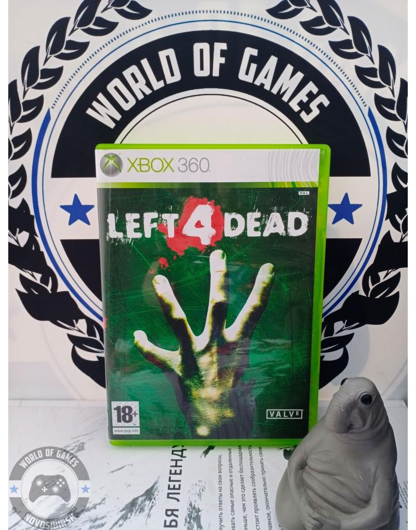 Left 4 Dead [Xbox 360]