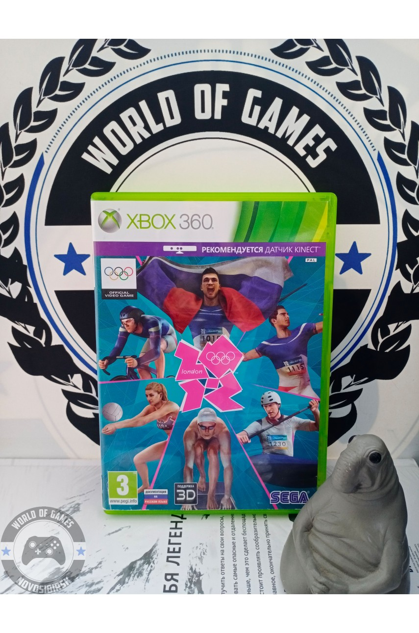 London 2012 [Xbox 360]