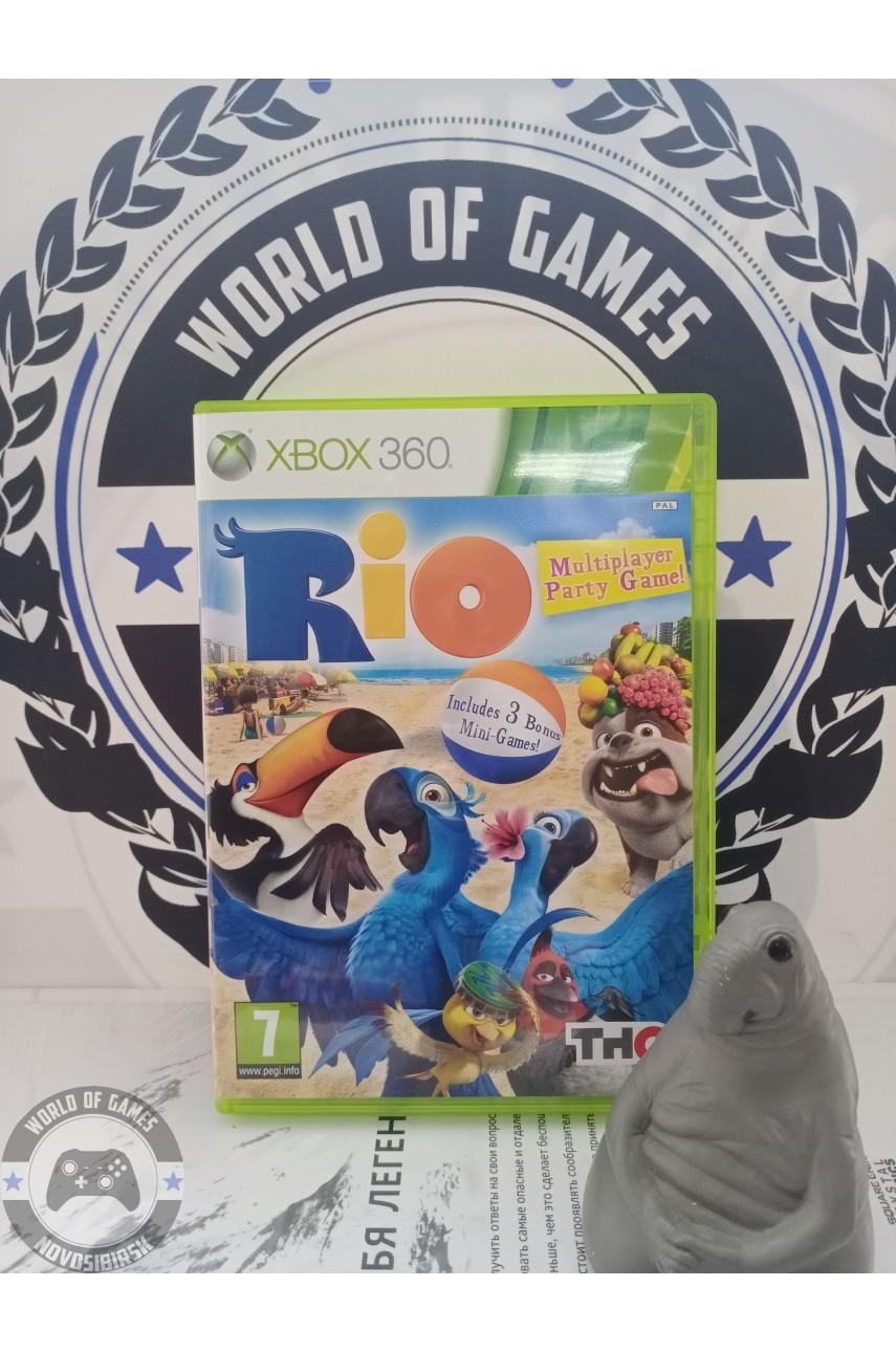 Рио [Xbox 360]