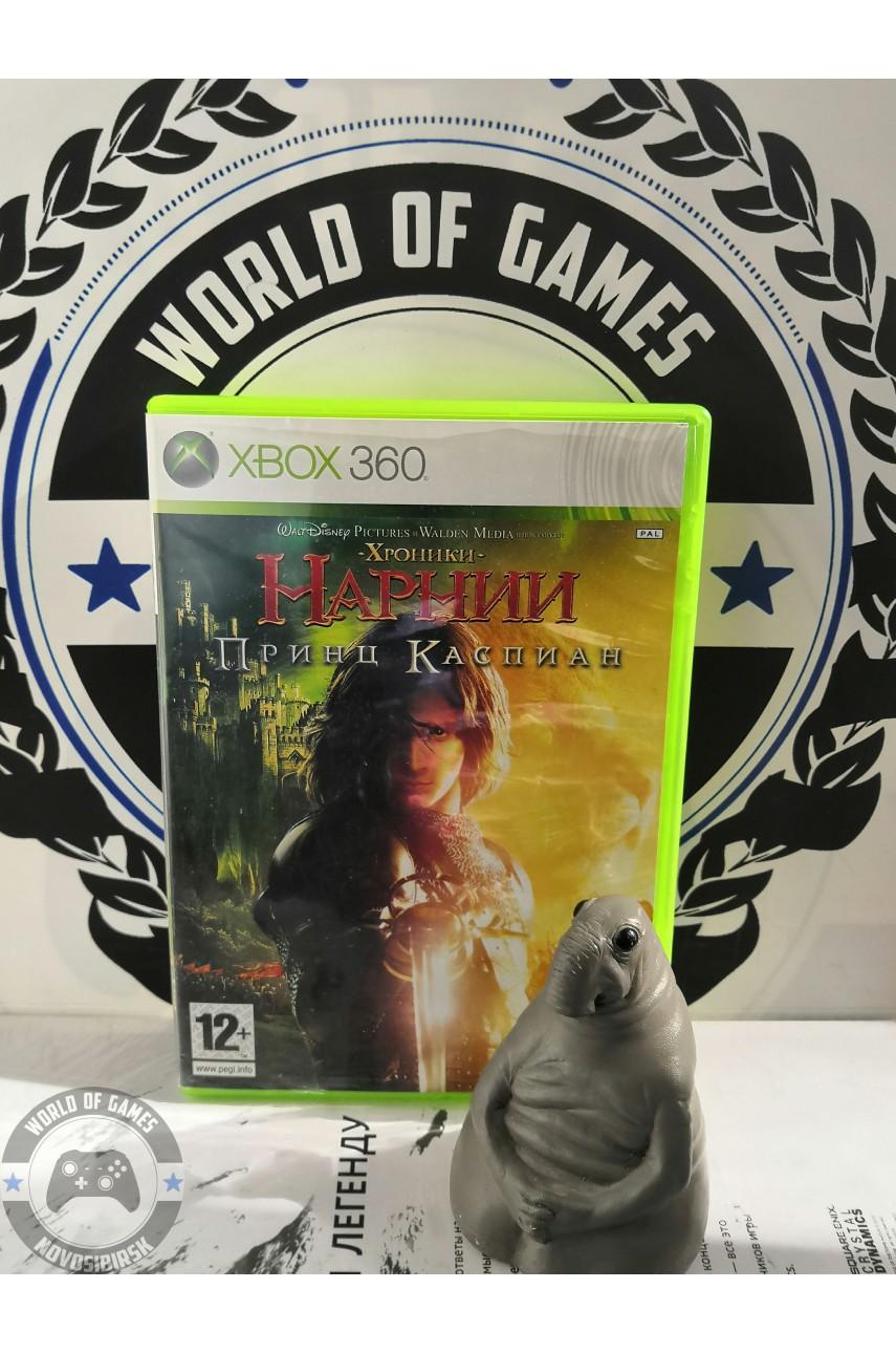 Хроники Нарнии Принц Каспиан [Xbox 360]