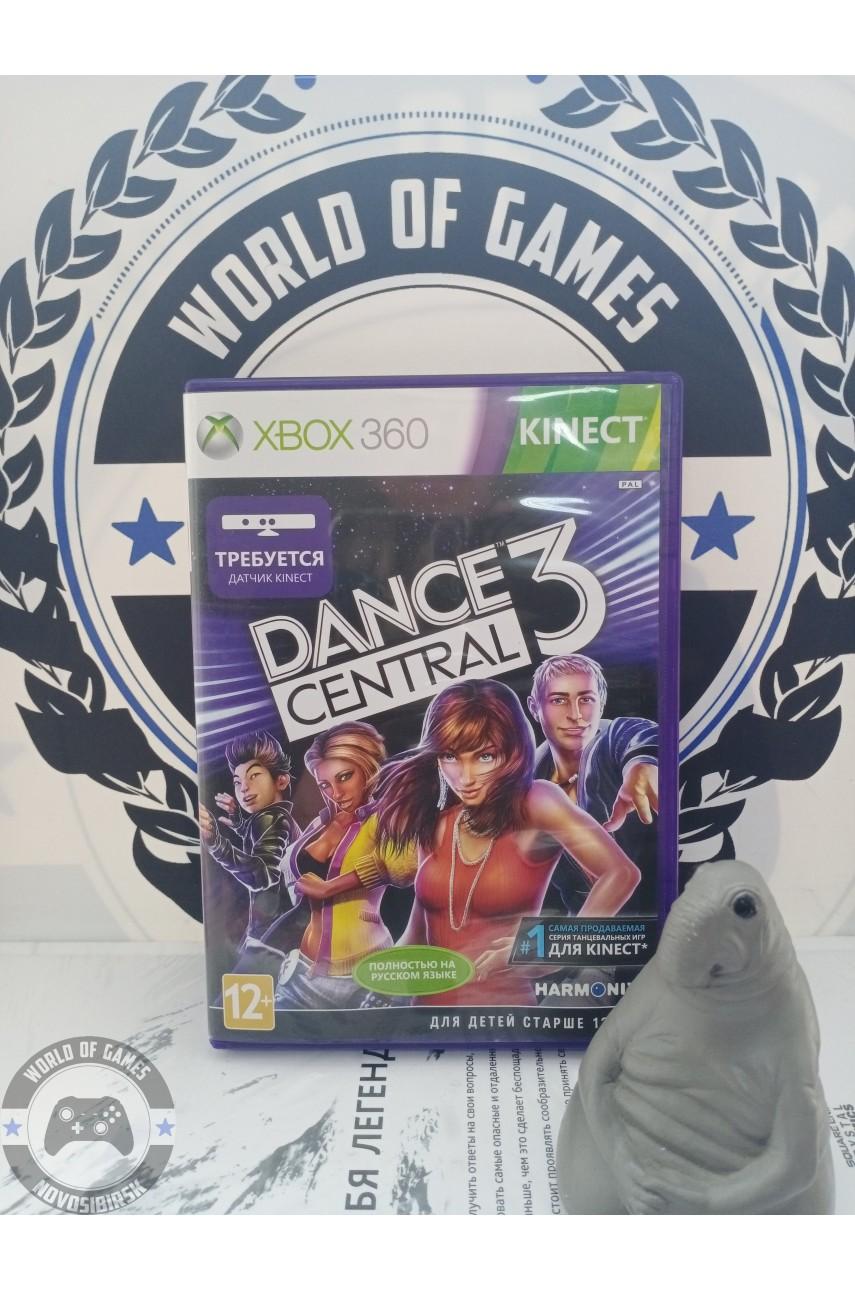 Dance Central 3 [Xbox 360]