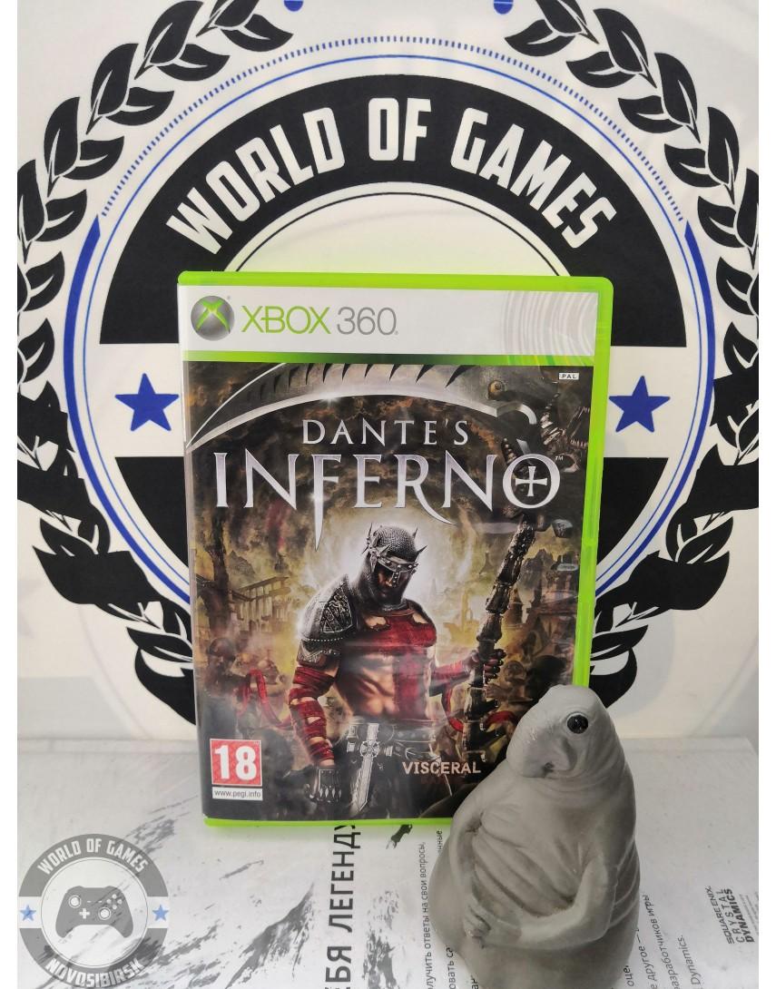 Dante's Inferno [Xbox 360]