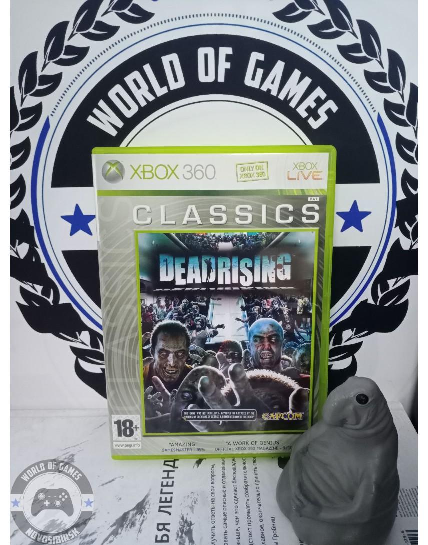 Dead Rising [Xbox 360]