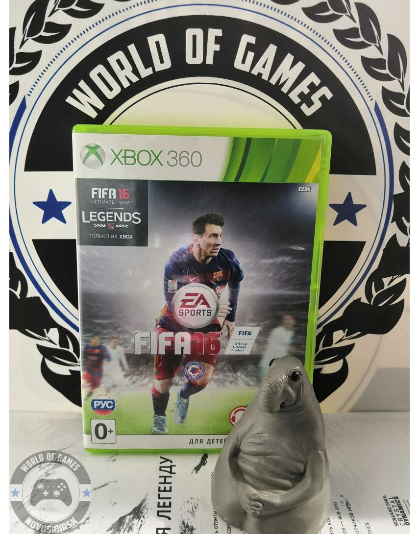 FIFA 16 [Xbox 360]