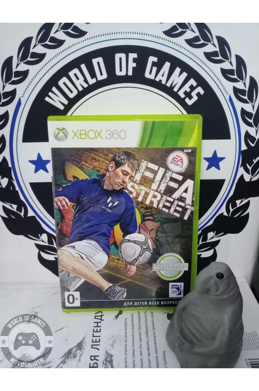 FIFA Street [Xbox 360]