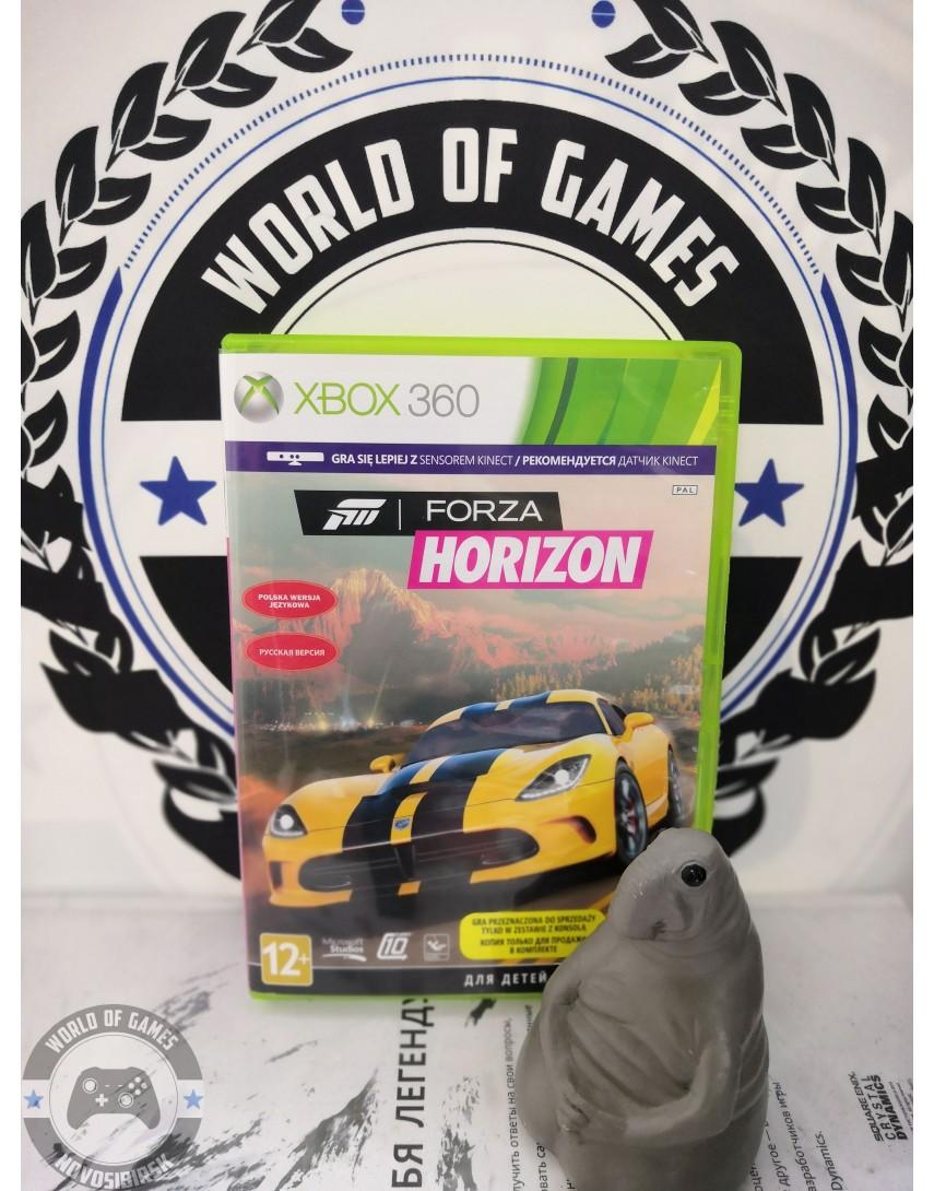 Forza Horizon [Xbox 360]