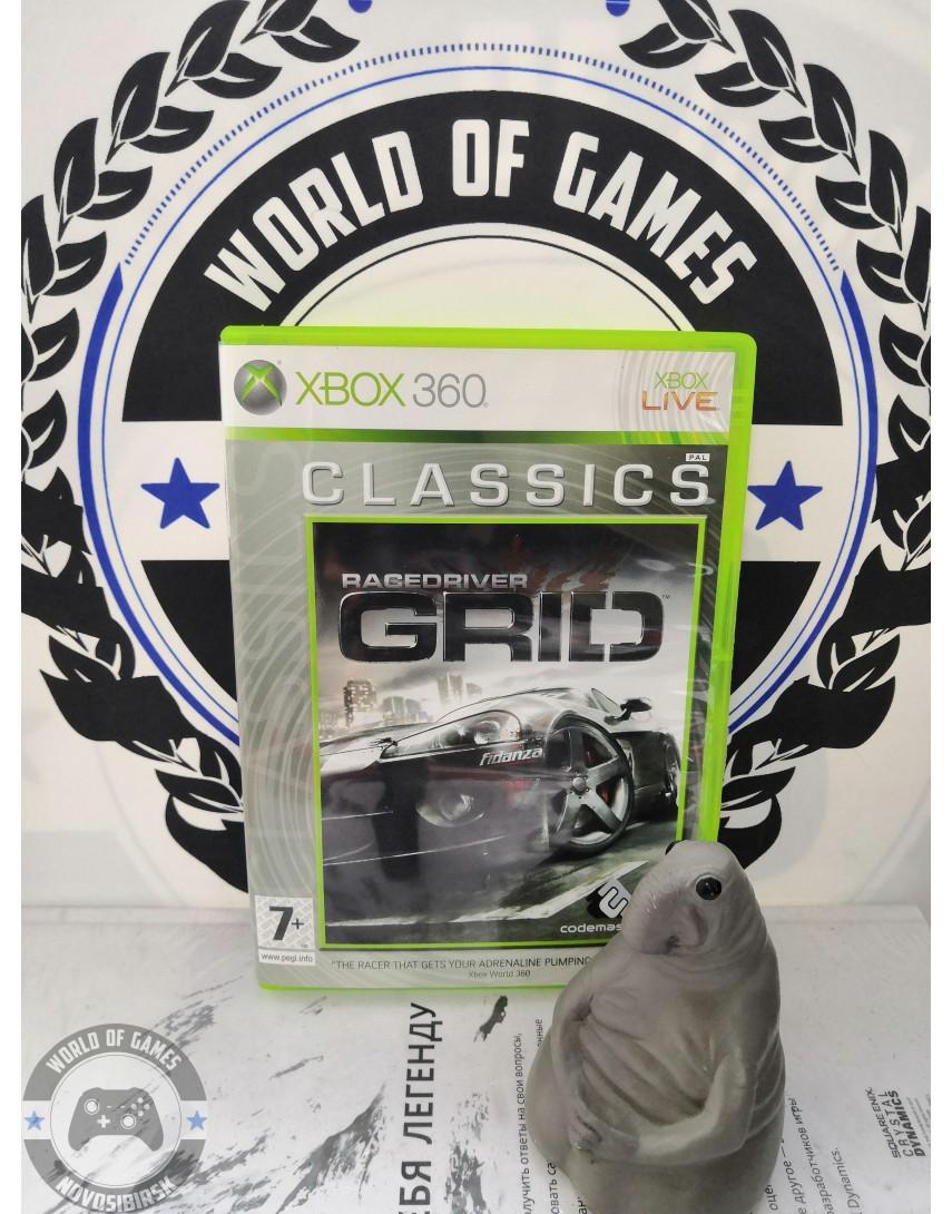 Grid [Xbox 360]