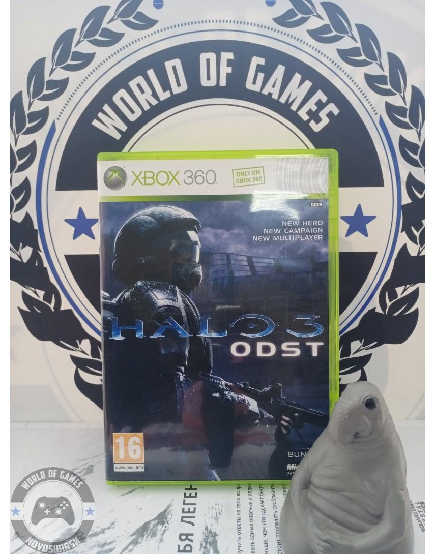 Halo 3 ODST [Xbox 360]