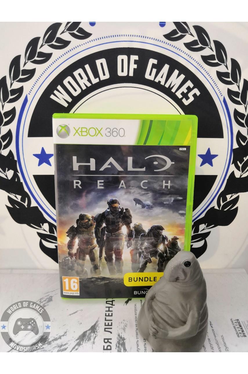 Halo Reach [Xbox 360]