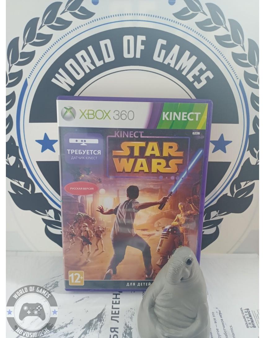 Kinect Star Wars [Xbox 360]